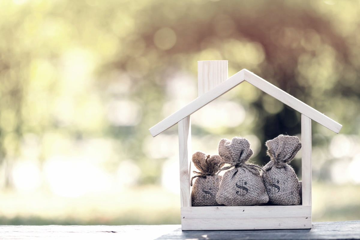 Things to consider when Choosing a Mortgage