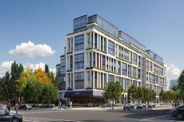 181 East Condominium Development
