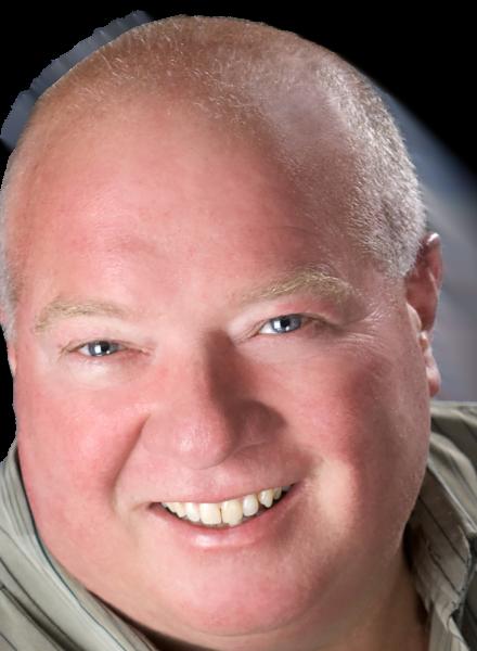 Doug Howden