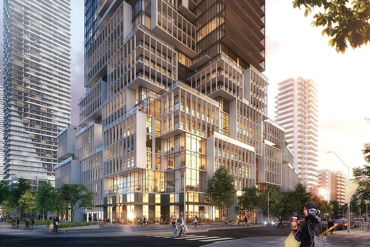 M City Development