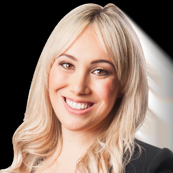 Alessia Petucco Barranca