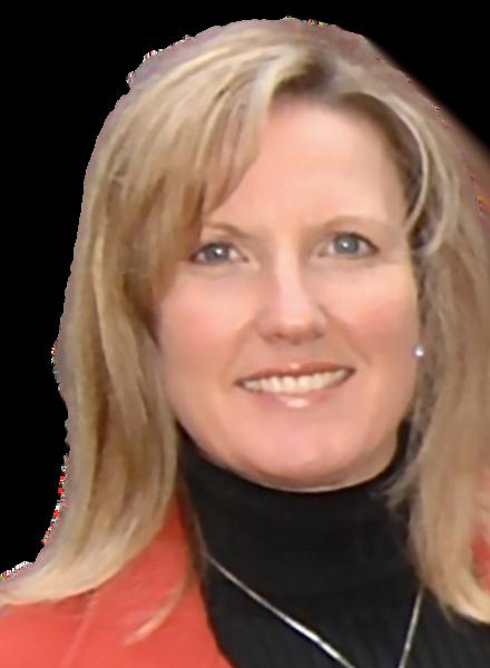Jodie McGucken