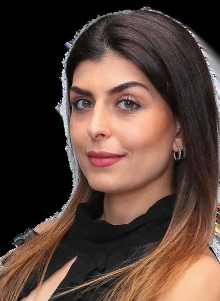 Breana Mahami