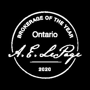 RLP Brokerage Of The Year 2020