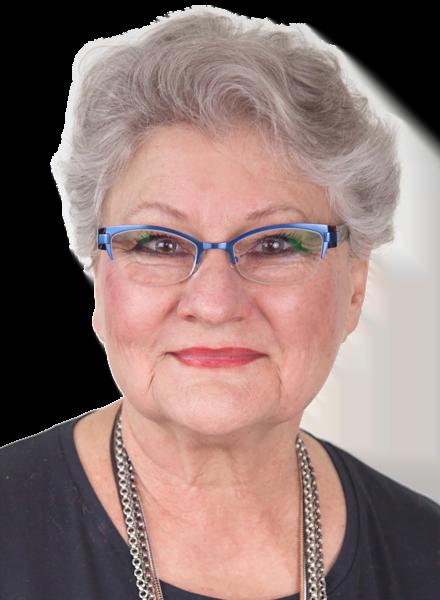 Virginia Brazeau