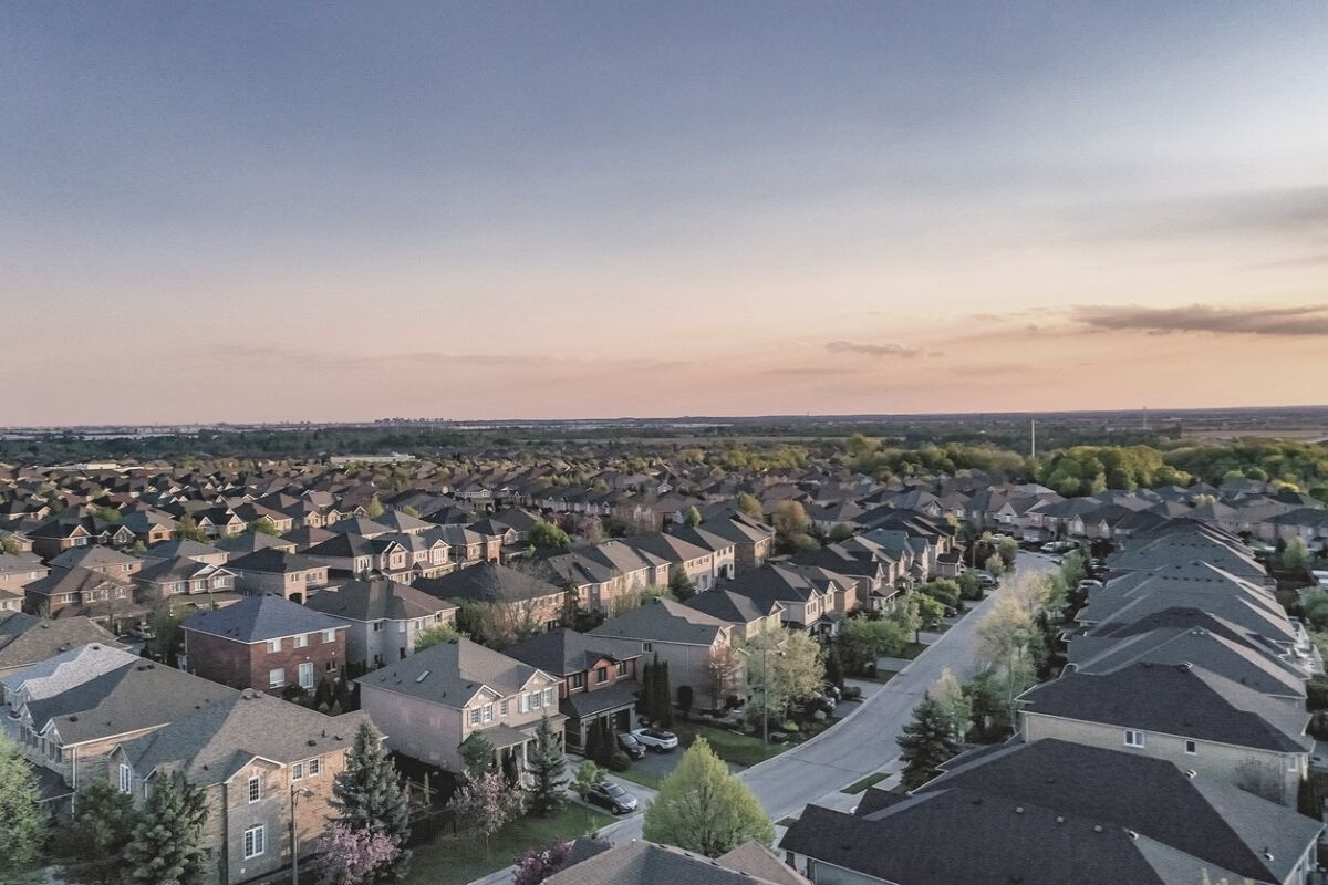 Real Estate Market in Review