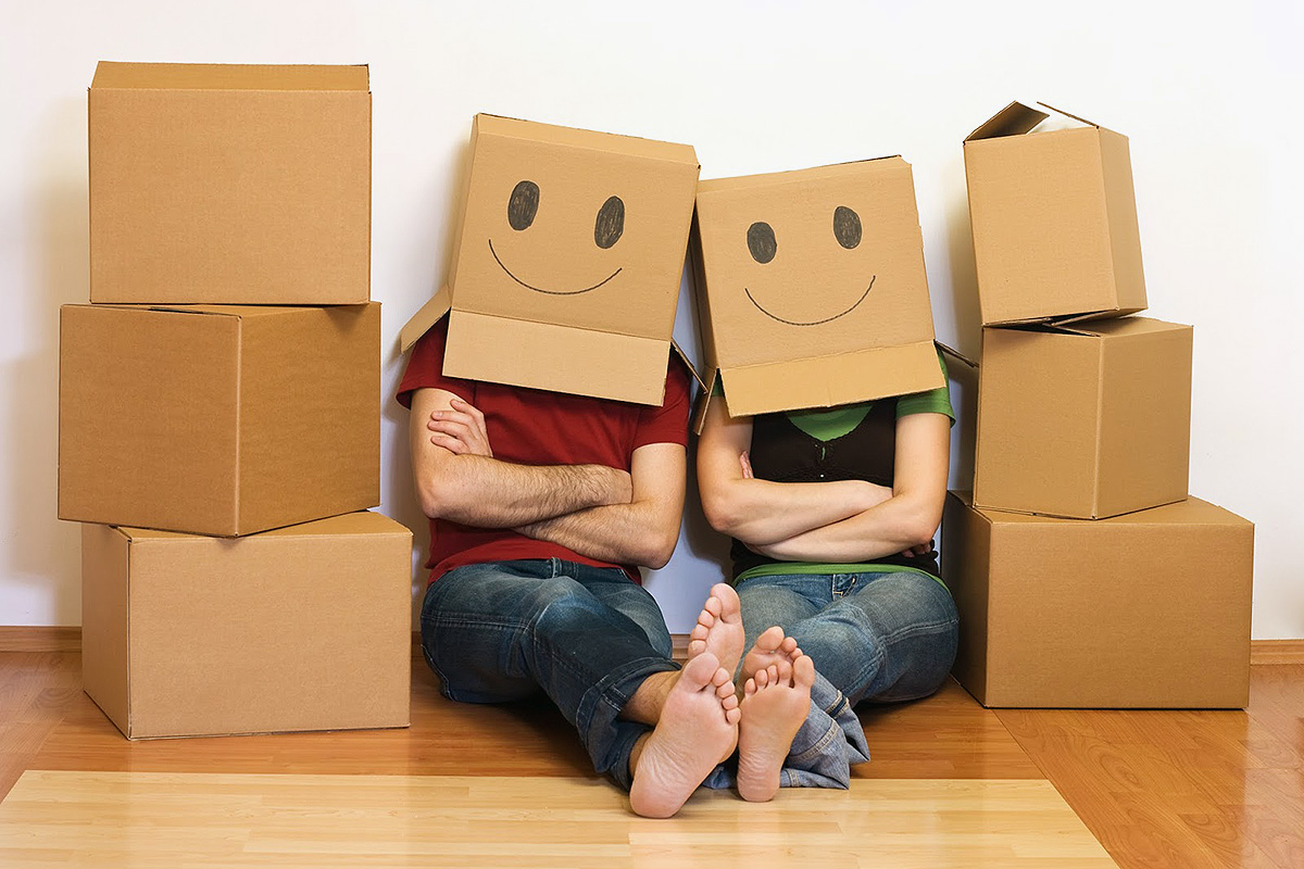 How to have a Low-Stress Move